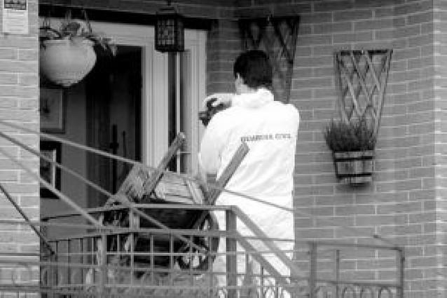 Un militar mata en Guadalajara a su ex pareja y al novio de ésta y se suicida