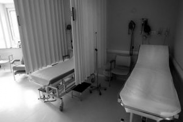 """Médicos de urgencias de Solchaga critican que el centro está """"saturado"""""""
