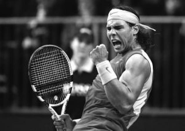 España, a un paso de las semifinales de la Copa Davis