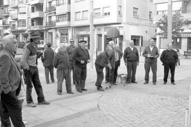 Actividades para los mayores de Azagra