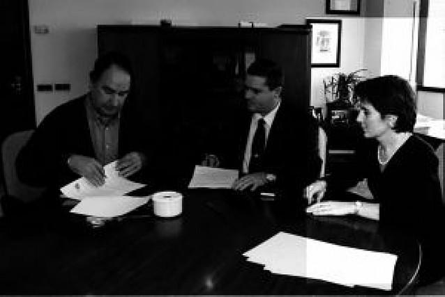 Camino Bonafaux y José Ángel Zubiaur, nuevos directores generales de Economía