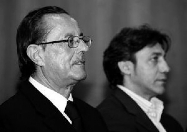 Julián Muñoz saldrá hoy de prisión para un permiso de tres días