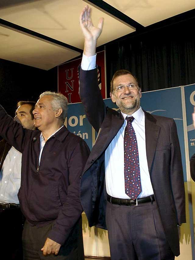 Rajoy cree que es un Gobierno continuista en nombres y en política