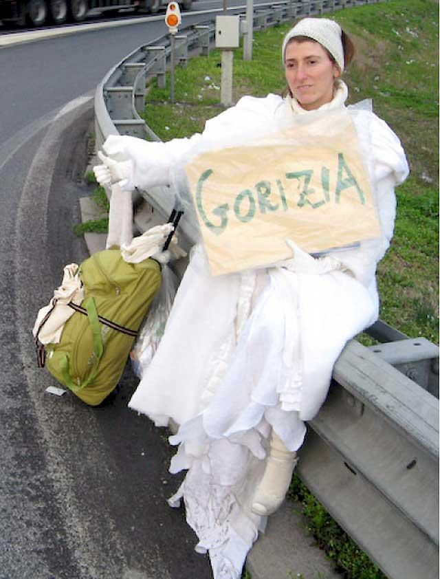 Localizan el cadáver de la artista italiana desaparecida en Turquía