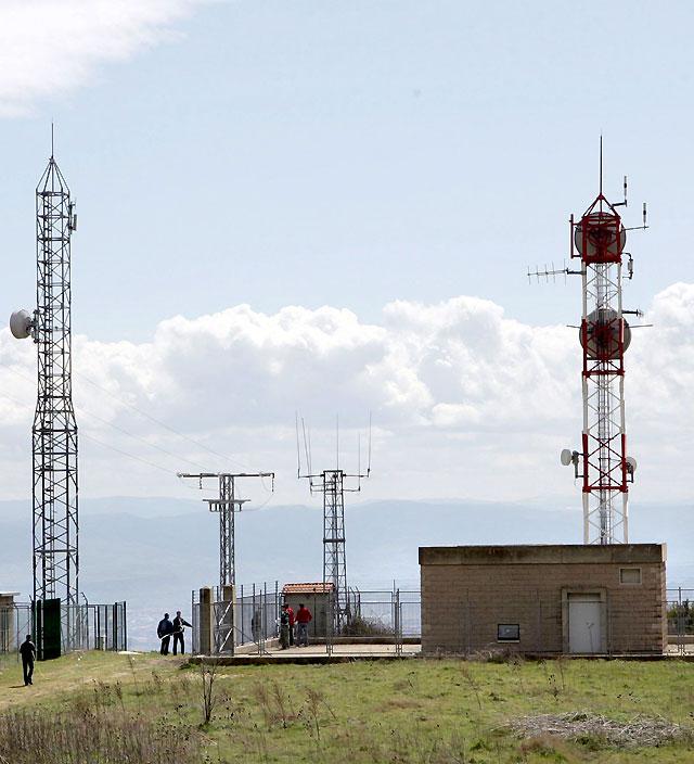 ETA coloca una bomba de escasa potencia en una subestación de Lapoblación