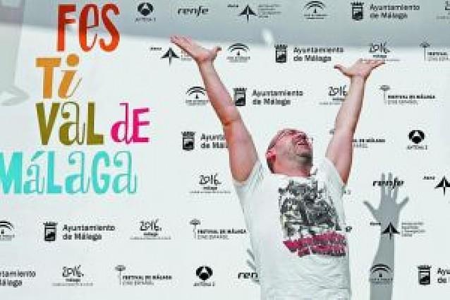"""El """"thriller"""" apocalíptico """"3 días"""" triunfa en Málaga"""