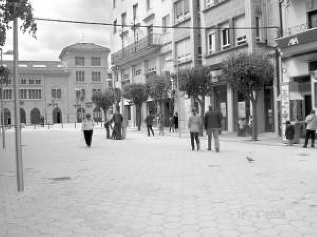 Aires andaluces para La Coronación