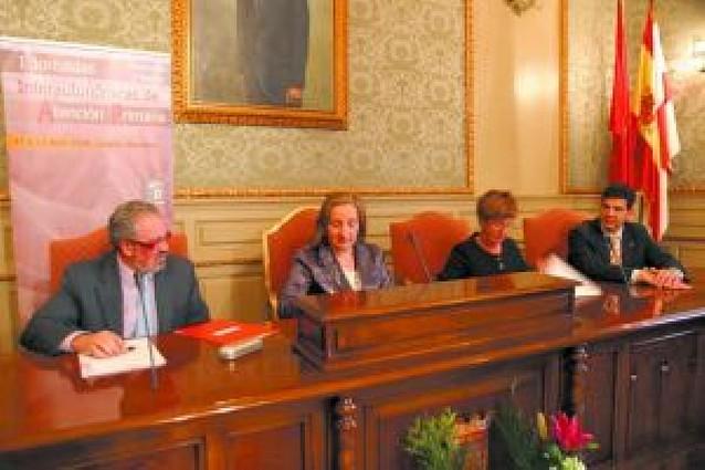 Navarra, Aragón y La Rioja apuestan por reforzar la Atención Primaria dotándola de más medios