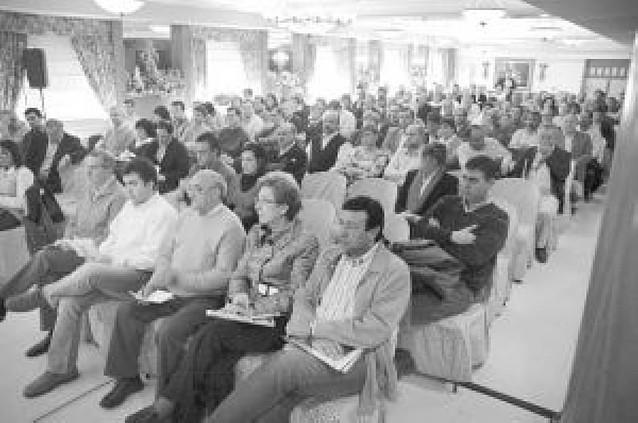 El PSN hace un llamamiento a la unidad interna a tres meses del congreso