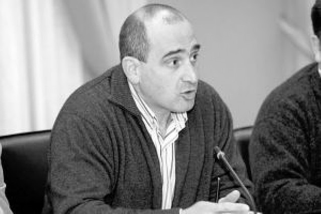UPN y PSN presentarán una moción para desbancar a NaBai de la alcaldía de Barañáin