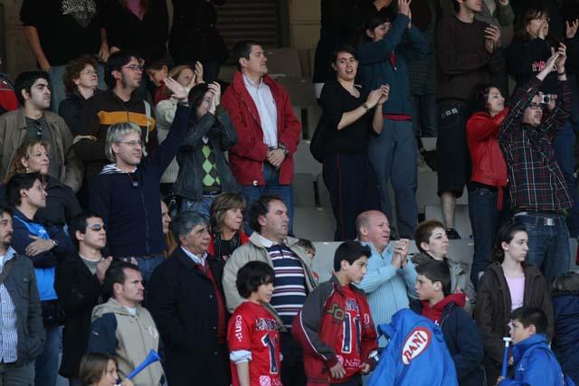 Osasuna se sitúa a seis puntos del descenso tras ganar al Espanyol (0-1)