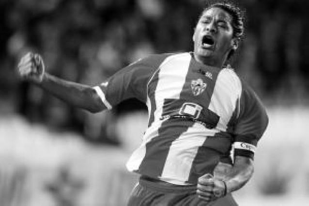 El Villarreal cae en Almería