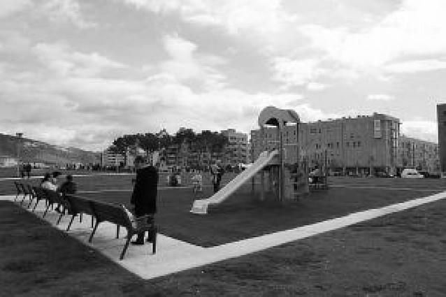 Paderborn ya tiene parque