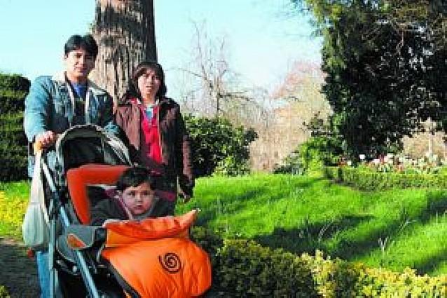 Navarra alcanzó los 6.655 nacimientos en 2007, la mayor cifra de los últimos 26 años