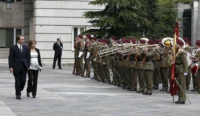 Mesquida deja Interior tras haber sido el primero en dirigir conjuntamente la Policía y la Guardia Civil