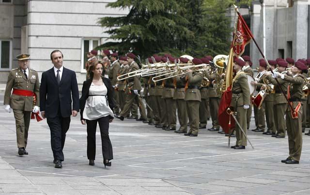 Diecisiete promesas en La Zarzuela