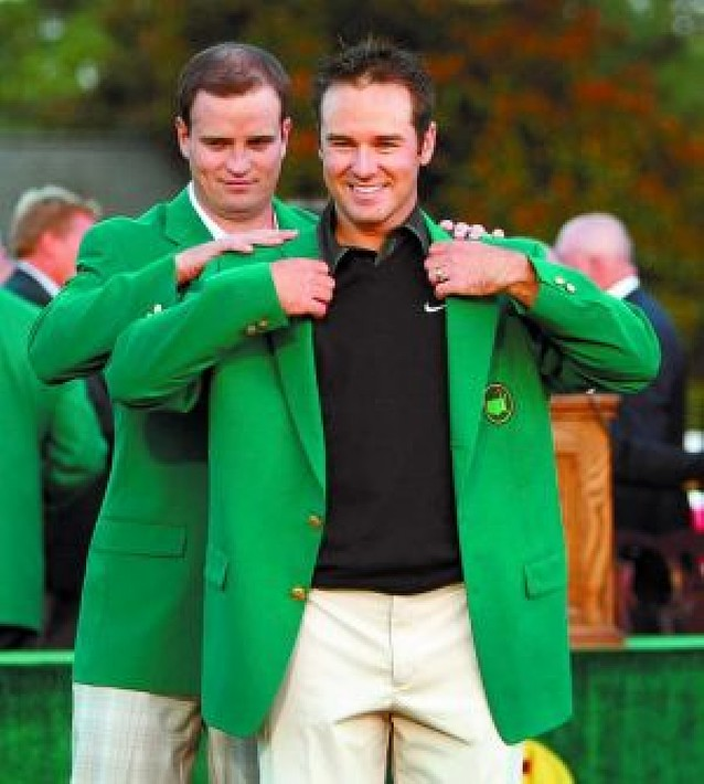La chaqueta verde ya tiene dueño