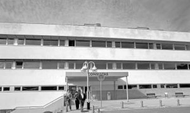 El hospital de Estella abre el 24 de abril la unidad de cirugía mayor ambulatoria