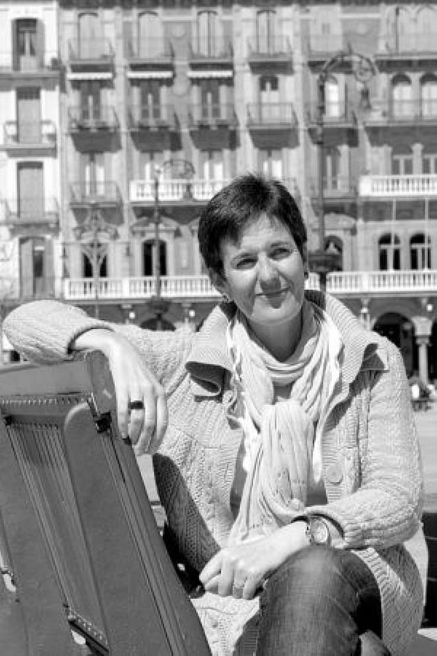 """""""Pamplona tiene las dimensiones para llevar una vida cómoda"""""""