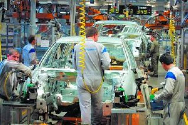Volkswagen logra unas ventas récord en los tres primeros meses