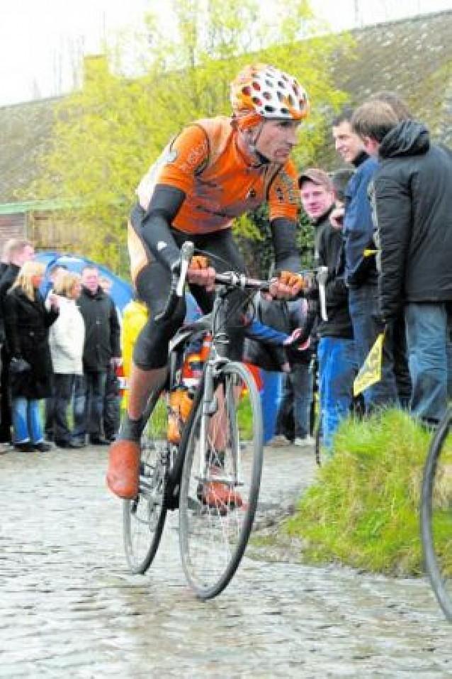 La dura factura de la París-Roubaix