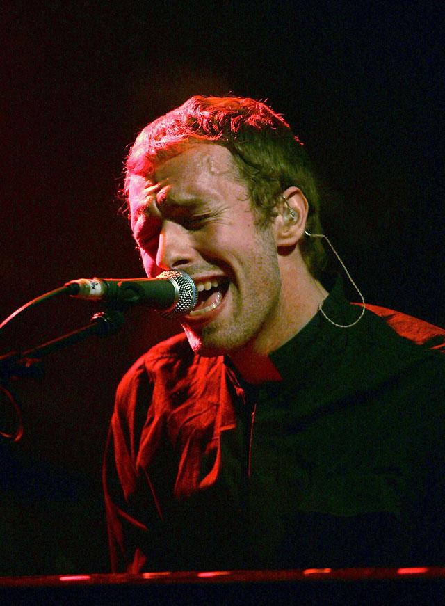 Coldplay edita su cuarto álbum de estudio el próximo 17 de junio