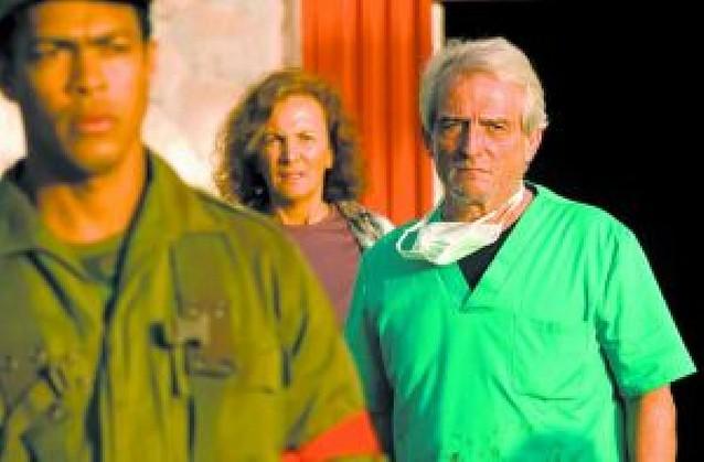 """TVE cancela la serie """"Plan América"""" por sus malos resultados de audiencia"""