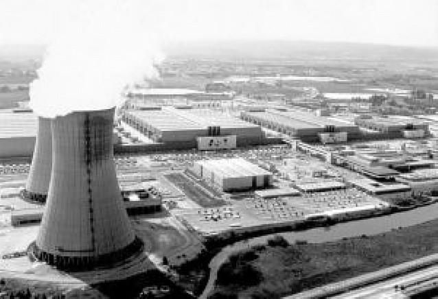 Europa apoyará la inversión en energía nuclear para combatir el cambio climático