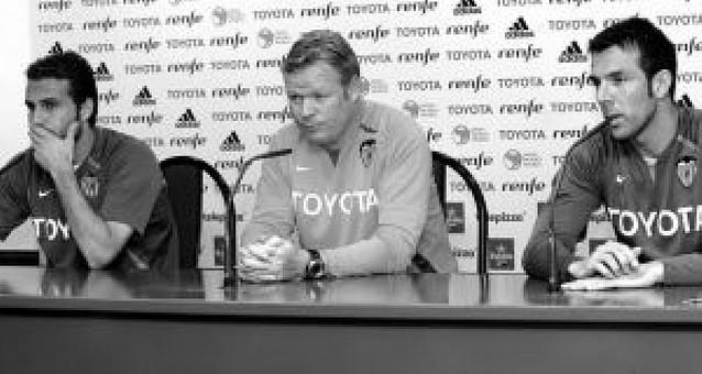 """Renato: """"Luis Fabiano ha hablado con el """"mister"""" y ha aclarado"""""""