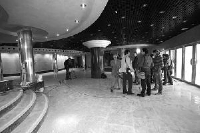 El teatro Gaztambide de Tudela se abrirá en octubre y costará unos 8 millones de euros