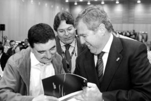 120 delegados de fábricas del auto en toda España