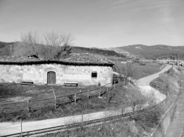 Alsasua prevé reparar la ermita de San Juan para su festividad