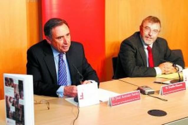 El Centro para la Competitividad de Navarra pide más gasto en FP