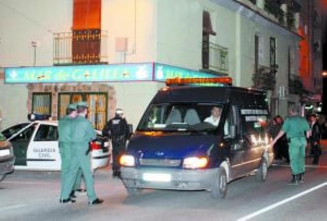 El parricida de Murcia fue detenido cuatro veces por agredir a su madre