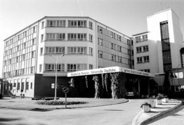 Navarra, a la cabeza del país en gasto hospitalario por habitante con 836,4 euros