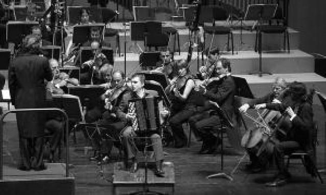 """La """"Quinta"""" de Mahler con batuta joven"""