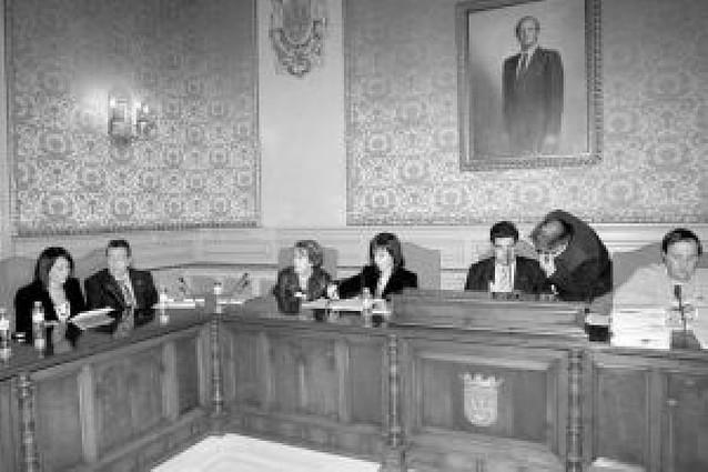 Otra sentencia obliga a Tudela a devolver más contribución urbana, aunque afectará a pocos vecinos