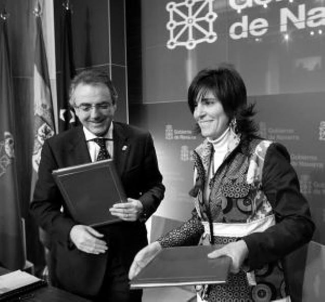 Torres (PSN) dice que hoy no volvería a negociar con NaBai