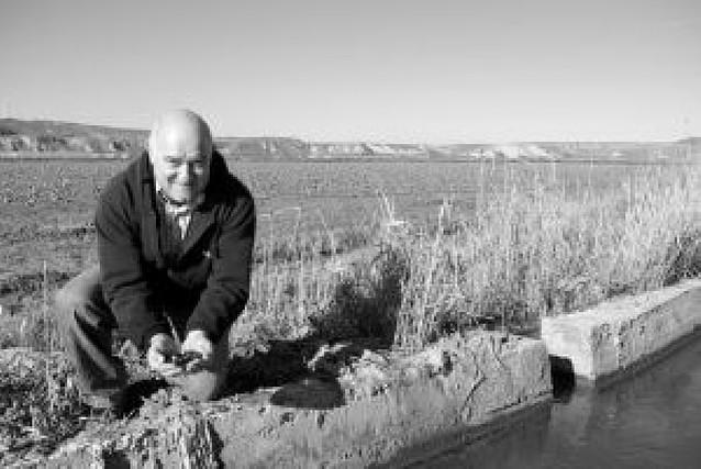 Los afectados por la sequía podrán pedir las ayudas de la PAC