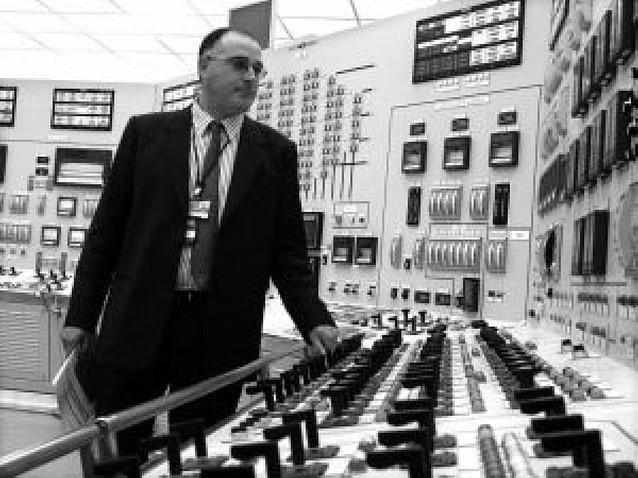 Destituido el director de la central de Ascó