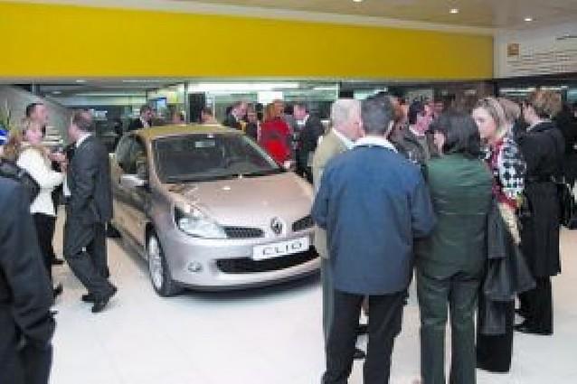 75 años de Renault Unsain