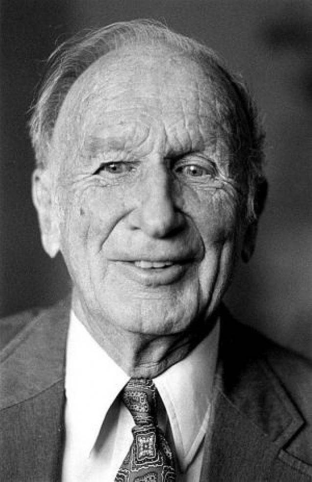 Fallece Edward Lorenz, el científico que ideó la teoría del caos