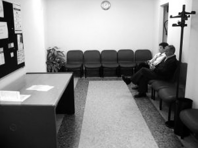 Salud empieza a construir cinco nuevos consultorios en la merindad en 2008