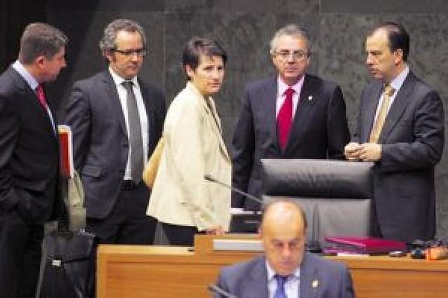 PSN cree que Corpas ha fracasado por el legado de Beaumont a la UN