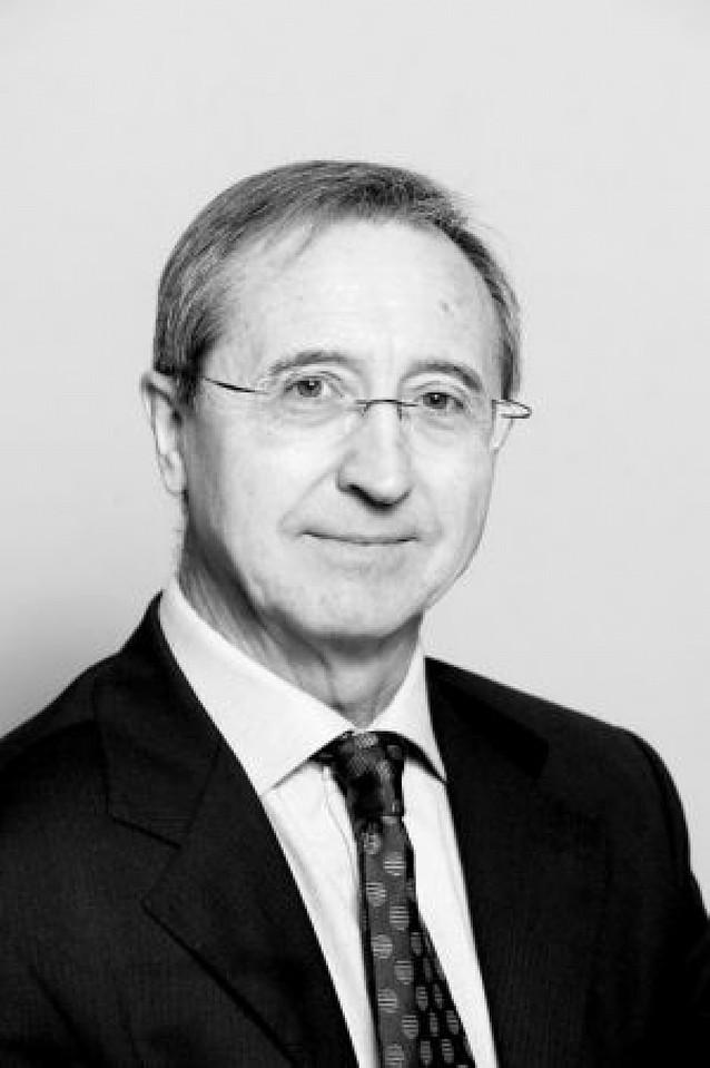 Gaspar Domench, nuevo decano de los Ingenieros Técnicos Industriales