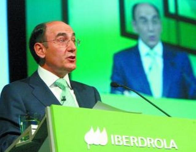 Iberdrola triplica sus beneficios hasta marzo con 1.204 millones