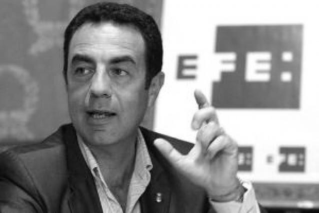 Miguel Lorente, delegado del Gobierno contra la Violencia de Género