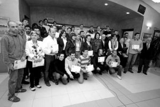 El Don Pablo obtiene el Oro de la Semana del Pincho por tercera vez