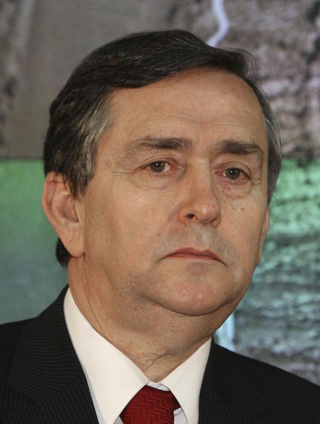 Francisco Javier Velázquez, nuevo director general de la Policía y la Guardia Civil