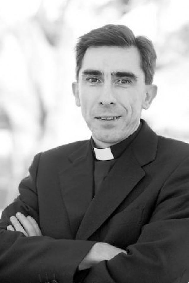 El profesor de la UN, Jorge Otaduy, presidente de la Asociación Española de Canonistas